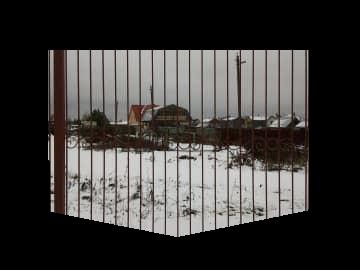 Откатные ворота автоматика фото